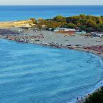 La Dimora dell'Ippocampo, Soverato Marina