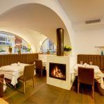 Restaurant Sigmund B&B, Merano
