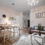 Apartamenty Bianco DeLuxe, Lublin