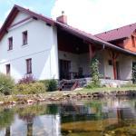 Hotel Pictures: Chalupa u Fišerů, Petrovice