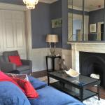 Hewlett Apartments, Cheltenham