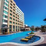 Gran Mareiro Hotel, Fortaleza