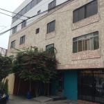 Hostal Residencial Piscis, Lima