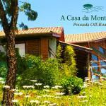 Hotel Pictures: Pousada Off Road A Casa da Montanha, Delfim Moreira