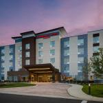 TownePlace Suites by Marriott Pittsburgh Harmarville, Harmarville