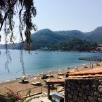 Pine Beach Boutique Hotel, Turunc