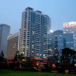 Urban Hotel Shanghai,  Shanghai