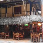 Hotel Maeo Beach, Montañita