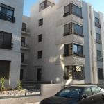 Amasi Building Apartments, Amman