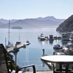 Picton Waterfront Luxury Apartments,  Picton