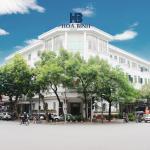 Hoa Binh Hotel, Hanoi