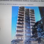 Apartamento Mobiliado São Sebastião,  Cuiabá