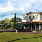 酒店图片: Bandicoot Motor Inn Hamilton, Hamilton