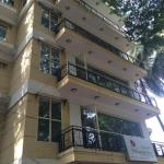 Hibiscus Inn, Bangalore