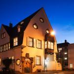 Hotel Pictures: Hotel Haus Müller, Marburg an der Lahn