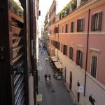 Le Carrozze, Rome