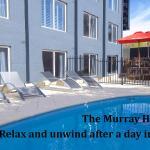 The Murray Hotel, Perth