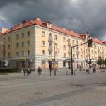 Scandic Apartamenty Lipowa, Białystok