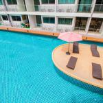Laguna Beach Resort 1 By Pattaya Sunny Rentals, Jomtien Beach