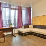 Apartment on Kievskaya, Saint Petersburg
