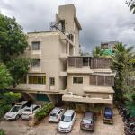 Treebo Casa Grande Studios, Pune