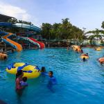 Hotel Sunrise City, Tanjung Pinang