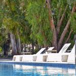 Lu Suites Exclusive, Ortakent