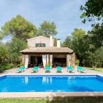 Hotel Pictures: Can Joan, Sa Pobla