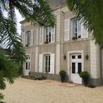 Hotel Pictures: Villa des Glycines, Thouars