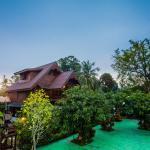 Ruan Rong Rong Resort & Spa,  Nonthaburi