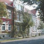 Hotel Pictures: Hotel Zum Goldenen Löwen, Merseburg