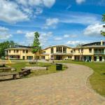 Hotel Pictures: DJH Jugendherberge Mirow, Mirow