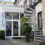 Aariana Hotel, Offenbach