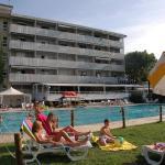 Aparthotel Albatros, Lignano Sabbiadoro