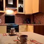 Apartments on Agibalova st., Samara