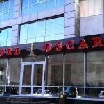 Oscar Hotel, Saratov