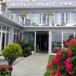 Inter-Hôtel de la Plage,  Dieppe