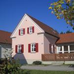 Fotos de l'hotel: Ferienhaus Bad Waltersdorf, Bad Waltersdorf