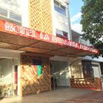 Hotel la Embajada Antioqueña, Cúcuta