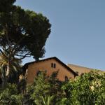 Villa Fiocchi, Caltanissetta