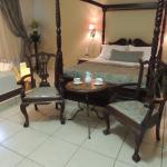 Jewel Room, San Juan