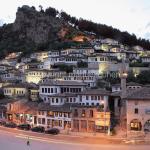 酒店图片: Hotel Brilant, Berat