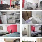 Apartamento Vilagio Italia, Olímpia