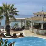 Delfino Blu Boutique Hotel,  Agios Stefanos
