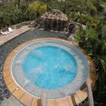 Mussaenda Hotel & Gardens, Fortuna