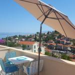 New Apartment With panoramic view, Stomorska