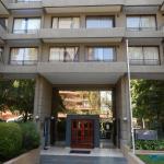 RoomApart Escuela Militar,  Santiago
