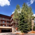 Mountainside D 257 by Colorado Rocky Mountain Resorts, Frisco