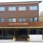 Kata Suites Floripa, Florianópolis