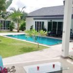 Pearl villa, Rawai Beach